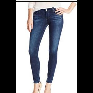 AG the legging super skinny 25R excellent